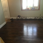 Kitchen and Mud Room Remodel in Kendall Park NJ In Progress 2-28-15 (18)