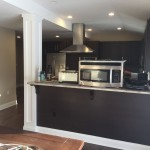 Kitchen and Mud Room Remodel in Kendall Park NJ In Progress 2-28-15 (4)