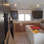 Kitchen and Mudroom Remodel In Progress 1-13-2015 (11)