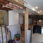 Kitchen and Mudroom Remodel In Progress 1-13-2015 (6)