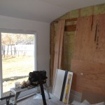 Kitchen and Mudroom Remodel In Progress 1-13-2015 (7)