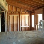Kitchen and Mudroom Remodel in Kendall Park NJ Progress Pic (1)-Design Build Planners