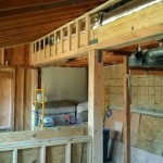 Kitchen and Mudroom Remodel in Kendall Park NJ Progress Pic (2)-Design Build Planners