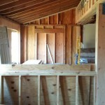 Kitchen and Mudroom Remodel in Kendall Park NJ Progress Pic (3)-Design Build Planners