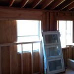 Kitchen and Mudroom Remodel in Kendall Park NJ Progress Pic (4)-Design Build Planners