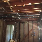 Kitchen and Mudroom Remodel in Kendall Park New Jersey In Progress Picture (2)-Design Build Planners