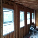 Kitchen and Mudroom Remodel in Kendall Park New Jersey In Progress Picture (3)-Design Build Planners