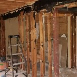 Kitchen and Mudroom Remodel in Kendall Park New Jersey In Progress Picture (5)-Design Build Planners