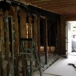 Kitchen and Mudroom Remodel in Kendall Park New Jersey In Progress Picture (6)-Design Build Planners