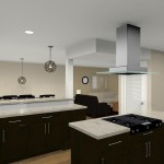 Kitchen and Mudroom Remodel in NJ (3)-Design Build Planners