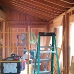Kitchen and Mudroom in Kendall Park New Jersey PROGRESS PIX 18-11-2014 (3)-Design Build Planners