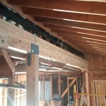 Kitchen and Mudroom in Kendall Park New Jersey PROGRESS PIX 18-11-2014 (4)-Design Build Planners