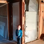 Kitchen and Mudroom in Kendall Park New Jersey PROGRESS PIX 18-11-2014 (7)-Design Build Planners
