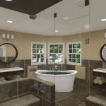 Luxury Bathroom Design in Mattawan New Jersey (1)-Design Build Planners