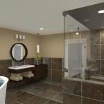 Luxury Bathroom Design in Mattawan New Jersey (3)-Design Build Planners