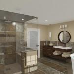 Luxury Bathroom Design in Mattawan New Jersey (5)-Design Build Planners