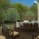 Main Plan 1 Outdoor Living Space Computer Aided Design in Monmouth County New Jersey (3)-Design Build Planners