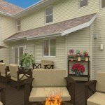 Main Plan 1 Outdoor Living Space Computer Aided Design in Monmouth County New Jersey (6)-Design Build Planners