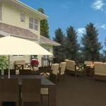 Main Plan 1 Outdoor Living Space Computer Aided Design in Monmouth County New Jersey (7)-Design Build Planners