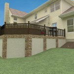 Main Plan 1 Outdoor Living Space Computer Aided Design in Monmouth County New Jersey (9)-Design Build Planners
