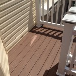 Raised Deck Terrace in Monmouth County New Jersey (1)-Design Build Planners
