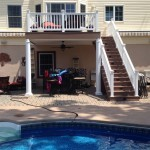 Raised Deck Terrace in Monmouth County New Jersey (11)-Design Build Planners