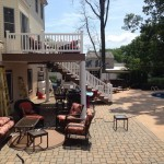 Raised Deck Terrace in Monmouth County New Jersey (12)-Design Build Planners