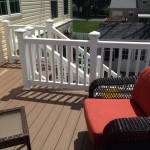 Raised Deck Terrace in Monmouth County New Jersey (4)-Design Build Planners