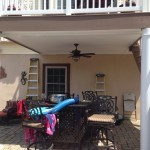 Raised Deck Terrace in Monmouth County New Jersey (9)-Design Build Planners