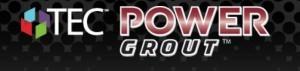 TEC Power Grout Logo