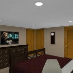 Bedroom and Bathroom Addition  in Ocean County (2)-Design Build Planners
