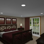 Bedroom and Bathroom Addition  in Ocean County (4)-Design Build Planners