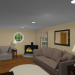 Bedroom and Bathroom Addition  in Ocean County (7)-Design Build Planners