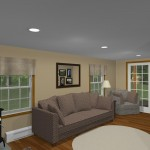 Bedroom and Bathroom Addition  in Ocean County (8)-Design Build Planners