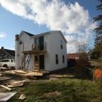 Bedroom and Bathroom Addition in Ocean County In Progress (2)