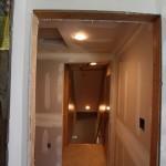 Bedroom and Bathroom Addition in Ocean County In Progress (3)