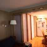 Bedroom and Bathroom Addition in Ocean County In Progress (7)