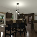 CAD of a Complete Remodel in Somerset NJ (11)-Design Build Planners