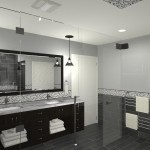 CAD of a Complete Remodel in Somerset NJ (3)-Design Build Planners