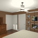 CAD of a Complete Remodel in Somerset NJ (6)-Design Build Planners