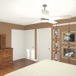 CAD of a Complete Remodel in Somerset NJ (7)-Design Build Planners