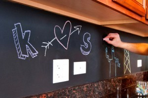 Chalkboard Paint for Your New Jersey Home (2)-Design Build Planners