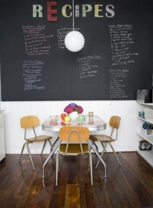 Chalkboard Paint for Your New Jersey Home (5)-Design Build Planners
