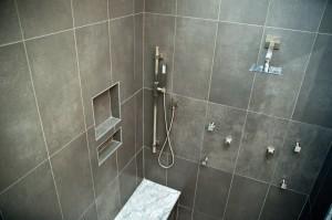Custom Shower Options for a Bathroom Remodel (2)-Design Build Planners