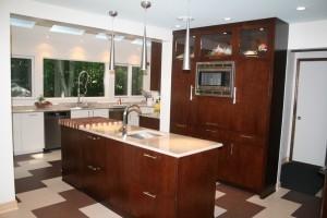 Designing a Modern Kitchen (3)-Design Build Planners