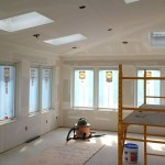 Exercise Room Remodel In Progress 3-20-15 (1)