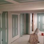 Exercise Room Remodel In Progress 3-20-15 (5)