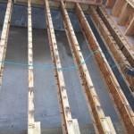 Exercise Room Remodel in Progress 12-30-2014 (3)-Design Build Planners