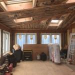 Exercise Room Remodel in Progress 2-28-2015 (6)
