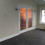 Exercise Room Remodel in Progress 4-8-15 (6)